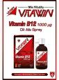 Vitawin Vitawin B12 Dilaltı Vitamin Sprey 10 ml Renksiz
